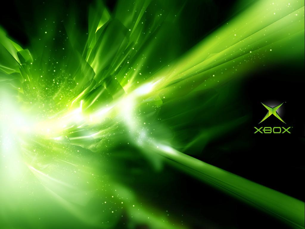 Xbox background Wallpaper