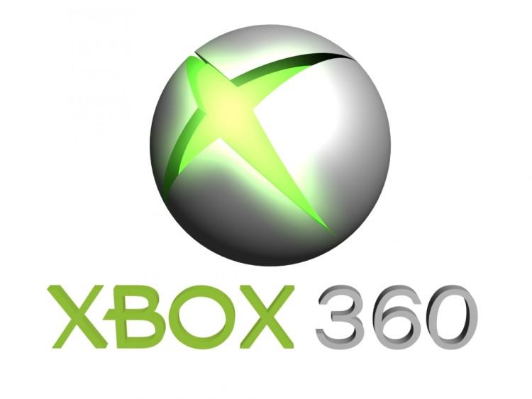 Xbox logo 3d Wallpaper