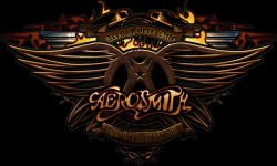 Aerosmith logo