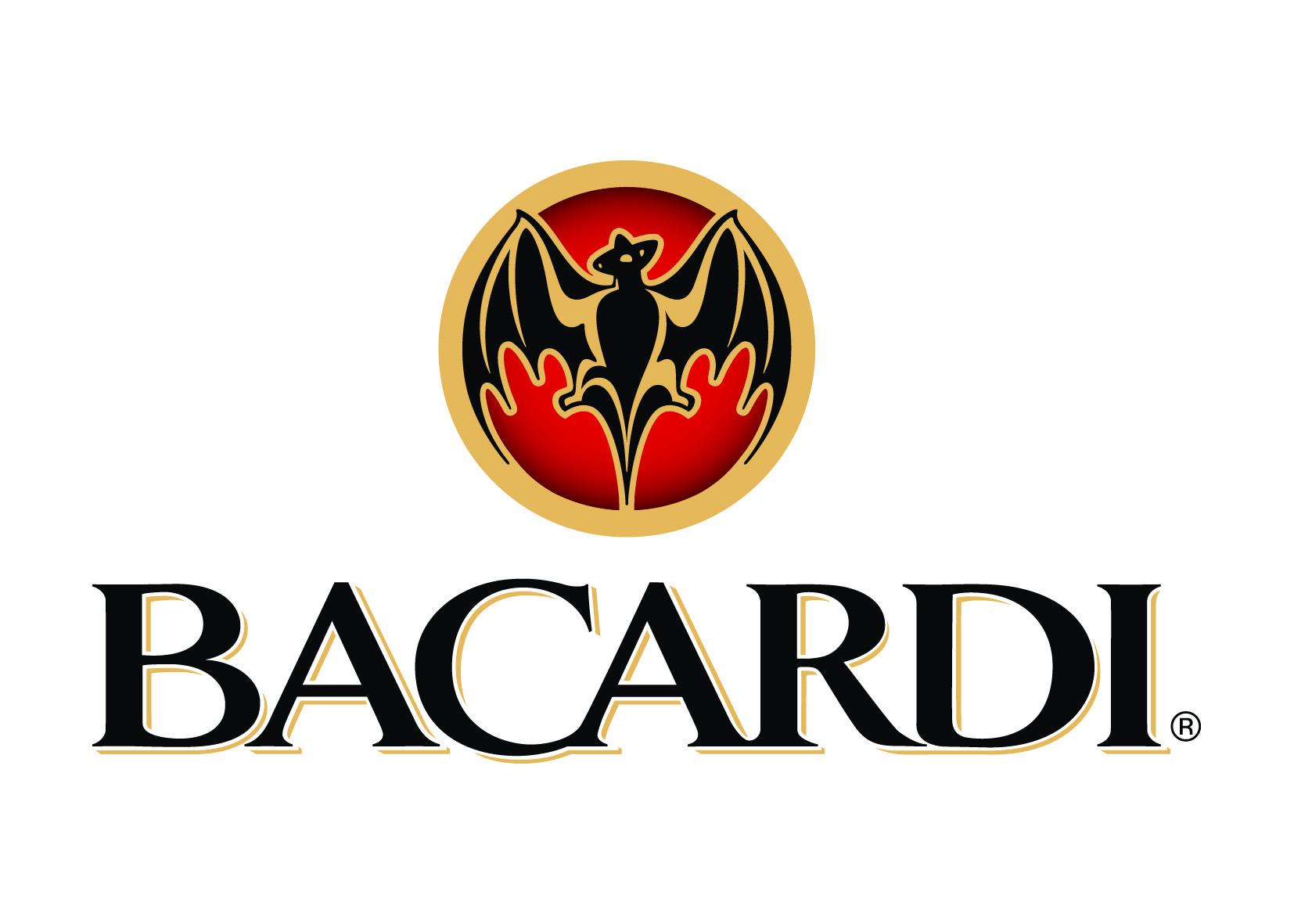Bacardi logo Wallpaper