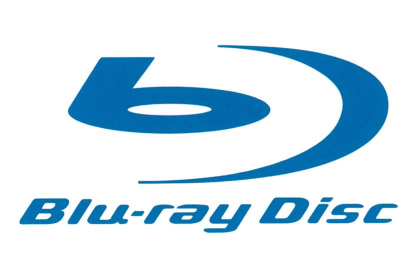 Blu ray logo Wallpaper