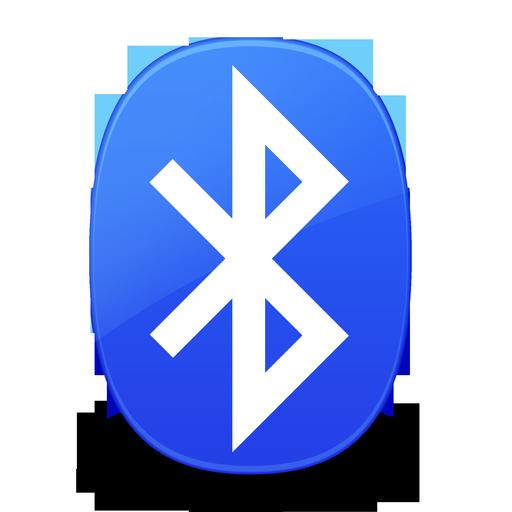 Bluetooth logo Wallpaper