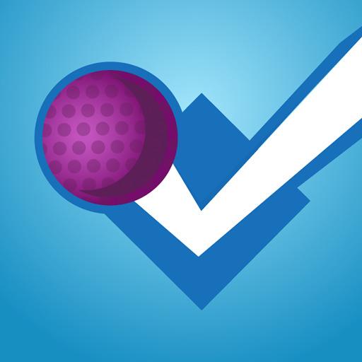 Foursquare logo Wallpaper