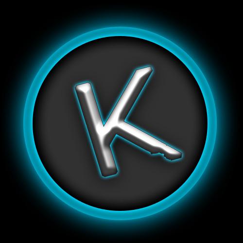 K Logo -Logo Brands For Free HD 3D