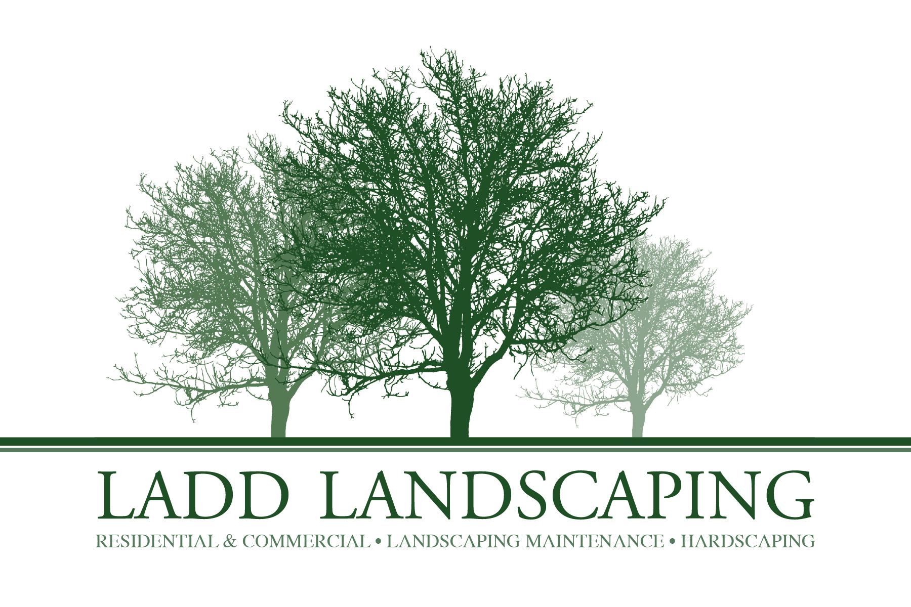 Landscaping logos Wallpaper