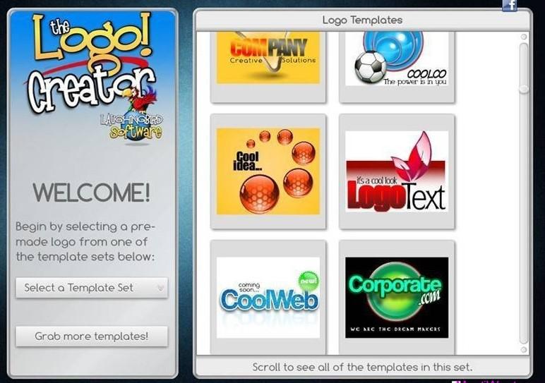 Logo creater Wallpaper