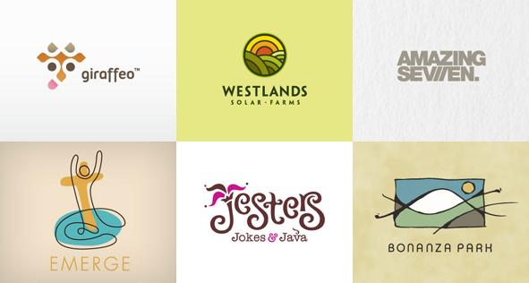 Logo design inspiration Wallpaper