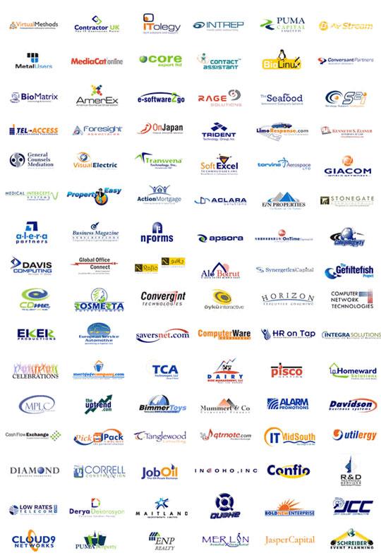 Logo design tips Wallpaper