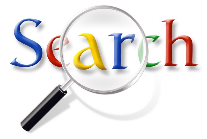Logo search Wallpaper