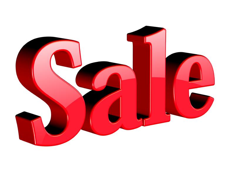 Logos for sale Wallpaper