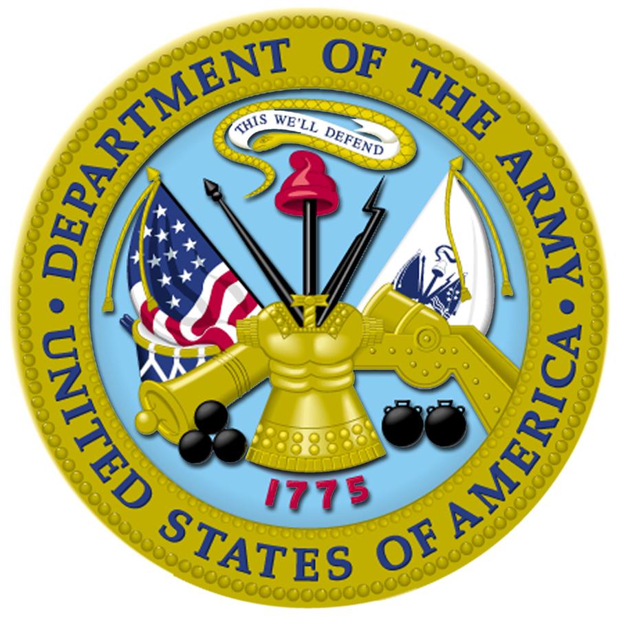 Military logos Wallpaper