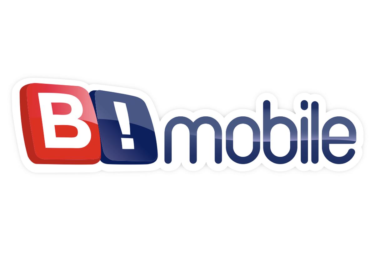 Mobile logo Wallpaper