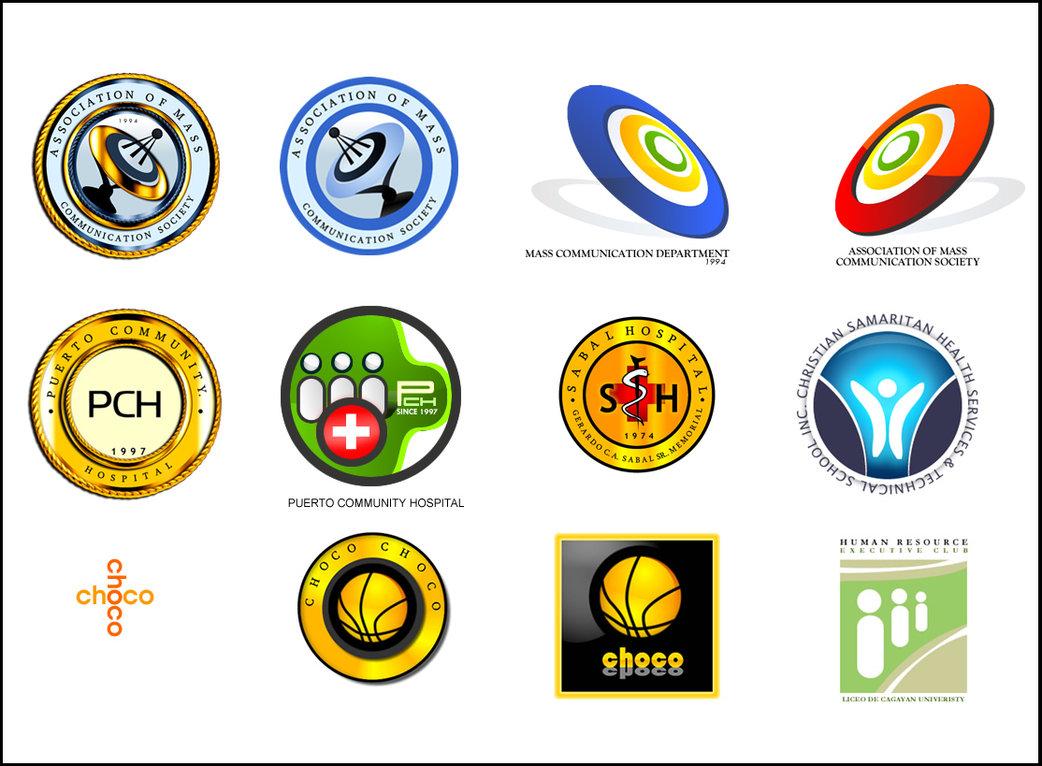 New logos Wallpaper