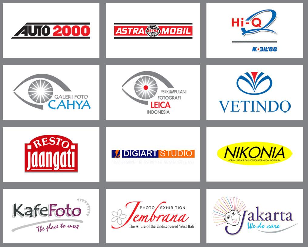 Online logo design Wallpaper