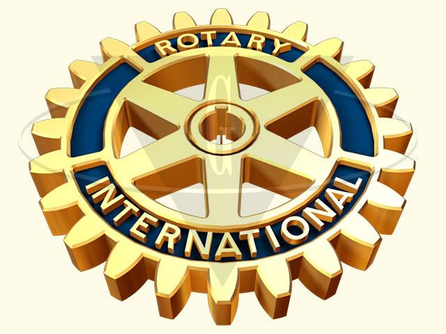 Rotary international logo Wallpaper