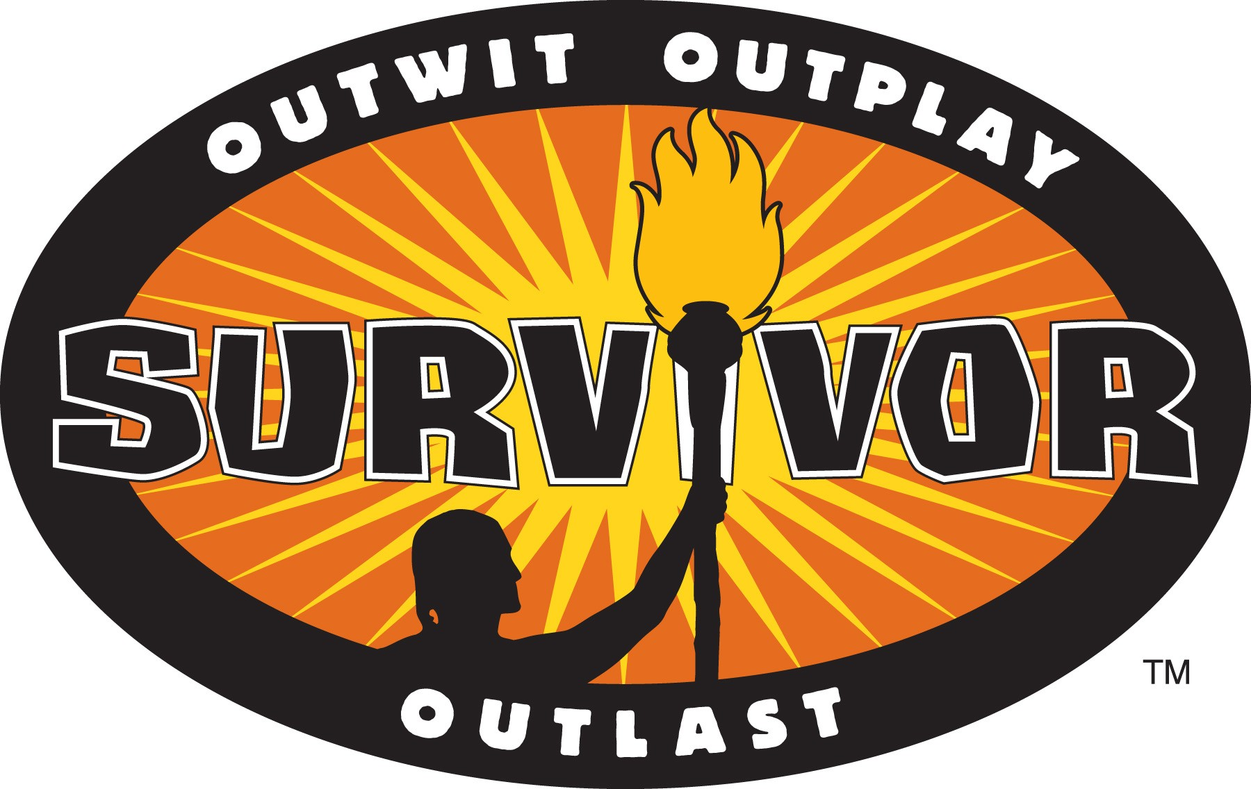 Survivor logo Wallpaper