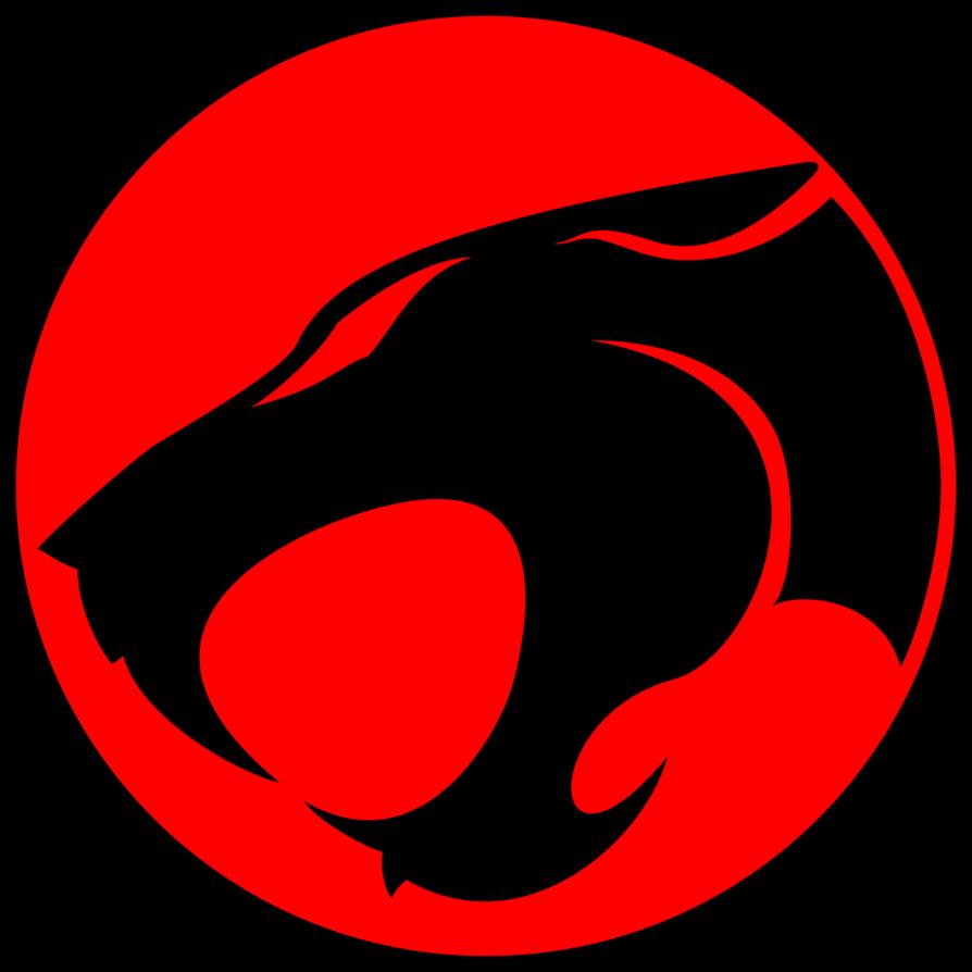 Thundercats logo Wallpaper