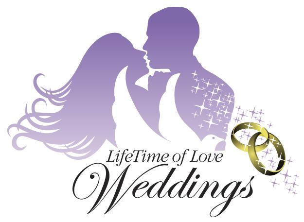 Wedding logo Wallpaper