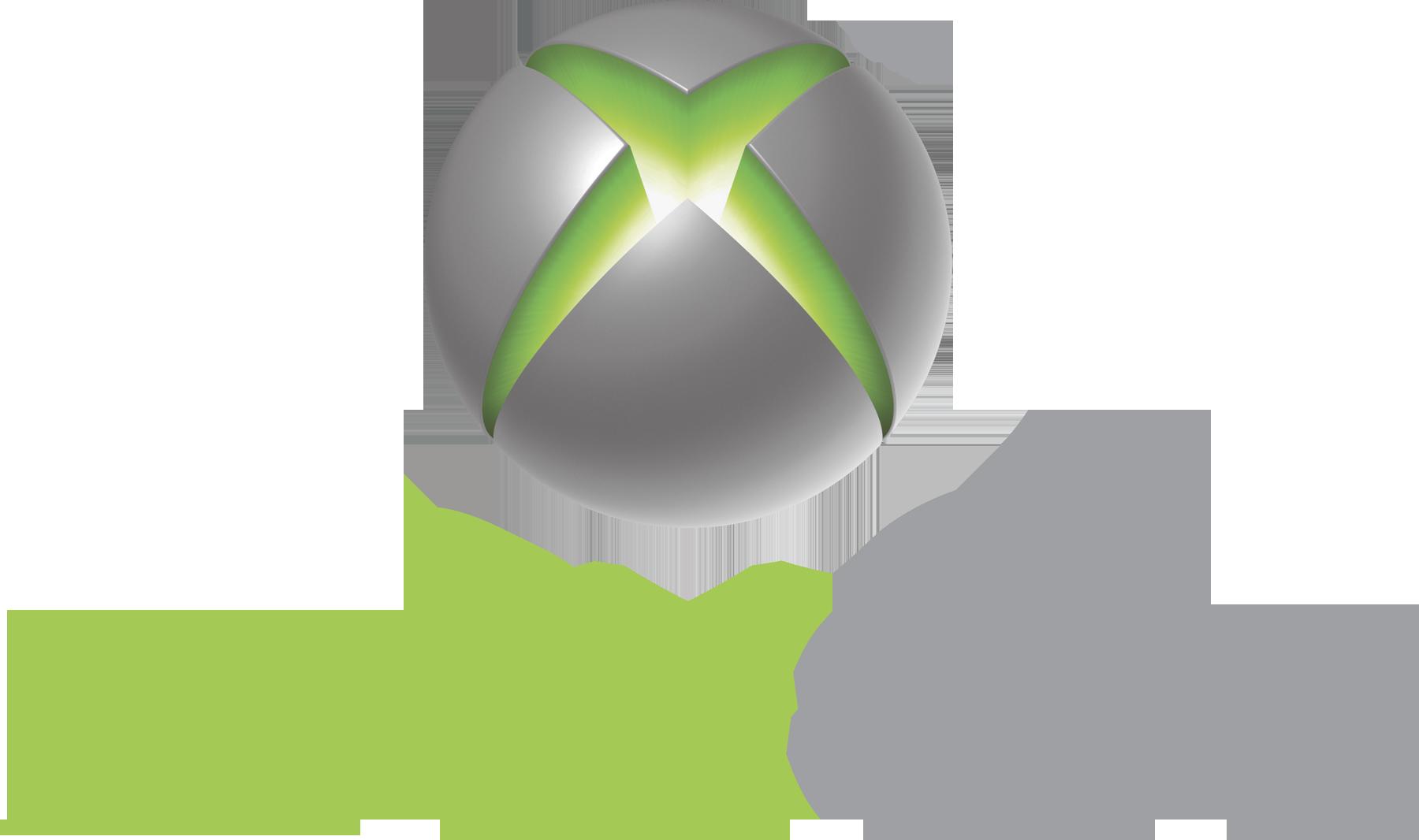 Xbox 360 logo Wallpaper