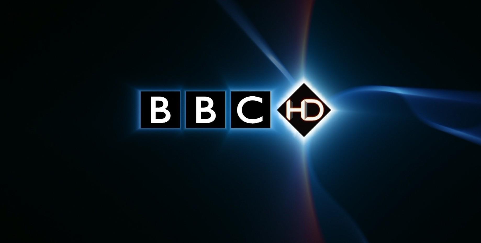 BBC logo 3D Wallpaper