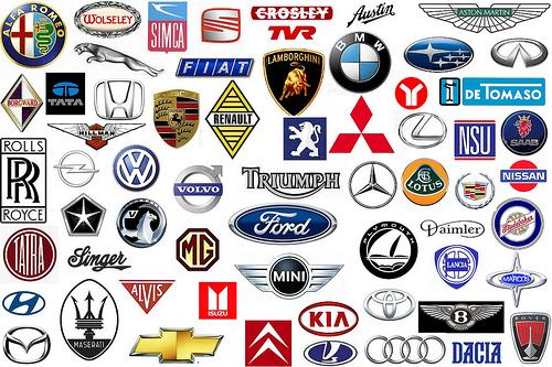 Car badges Wallpaper
