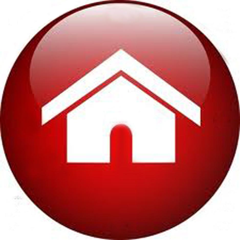 Home logo Wallpaper