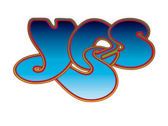 Logo yes Wallpaper