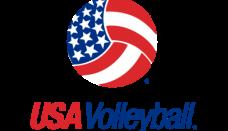 Volleyball symbol