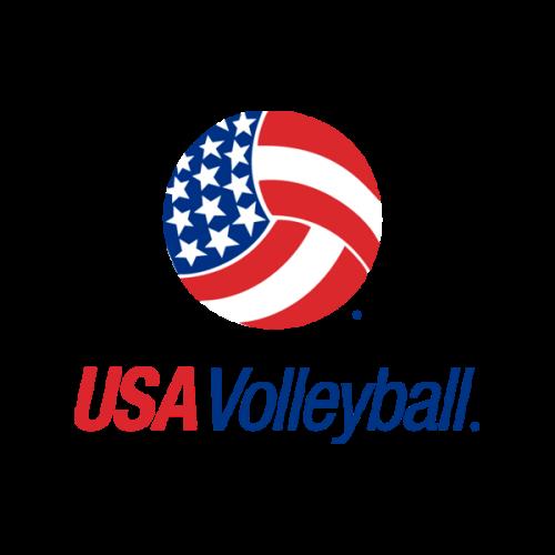 Volleyball symbol Wallpaper