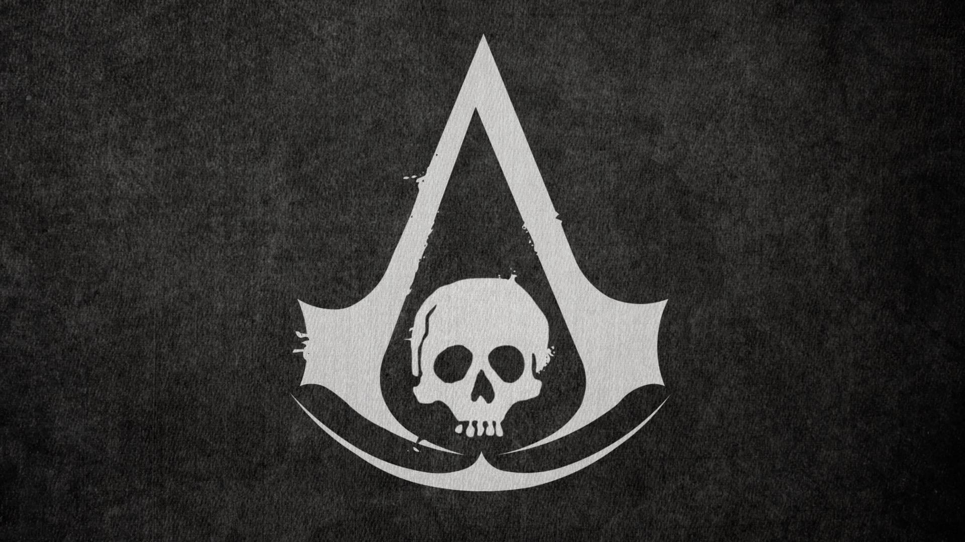Assassins Creed Logo Wallpaper Wallpaper