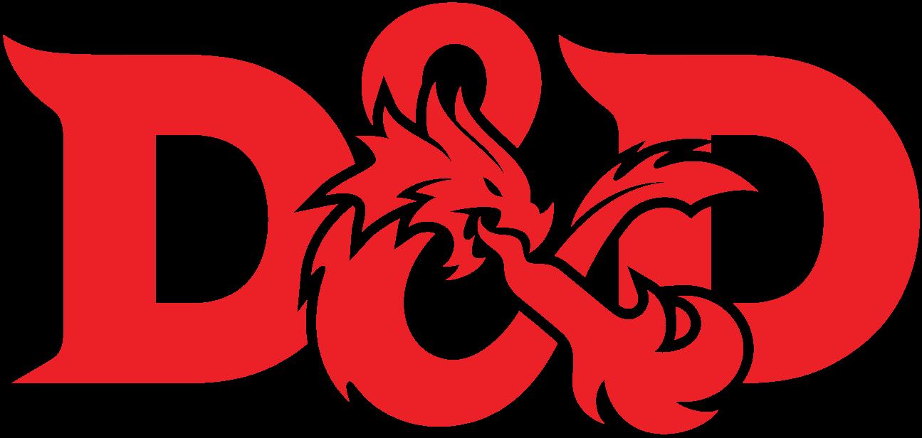 D&D Logo Wallpaper