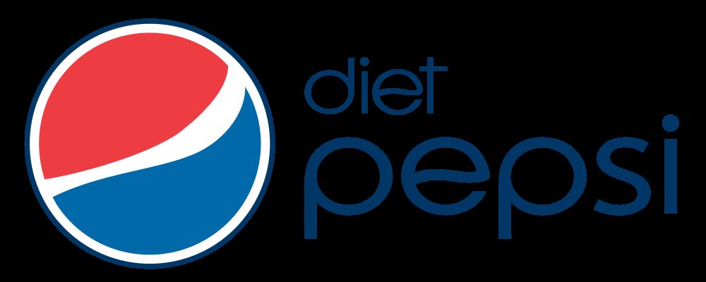 Diet Pepsi logo Wallpaper