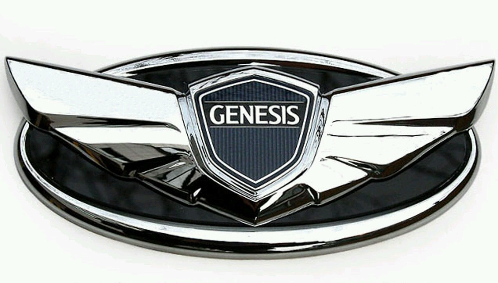 Hyundai Genesis emblem Wallpaper