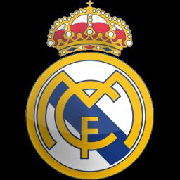 Real Madrid logo 256×256 Wallpaper