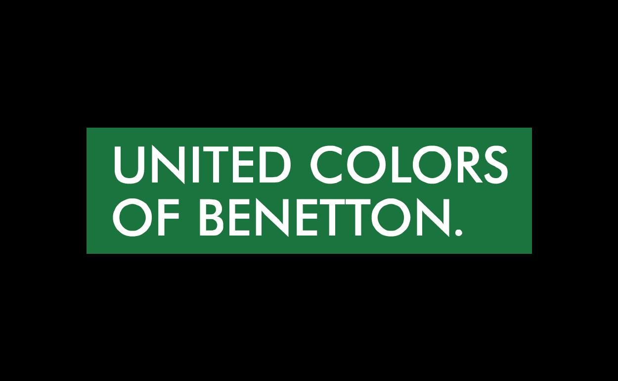 Benetton logo Wallpaper