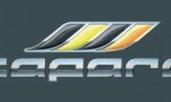 Caparo logo