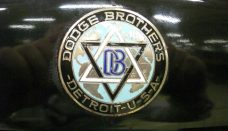 Dodge Brothers logo