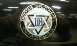 Dodge Brothers logo