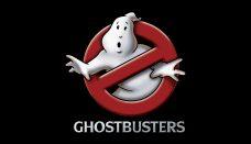 GhostBusters logo 3D