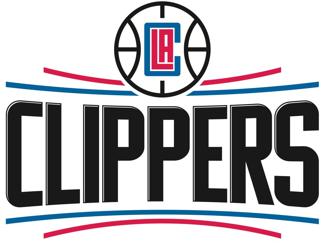 LA Clippers new logo Wallpaper