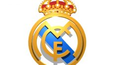 Logo del Real Madrid