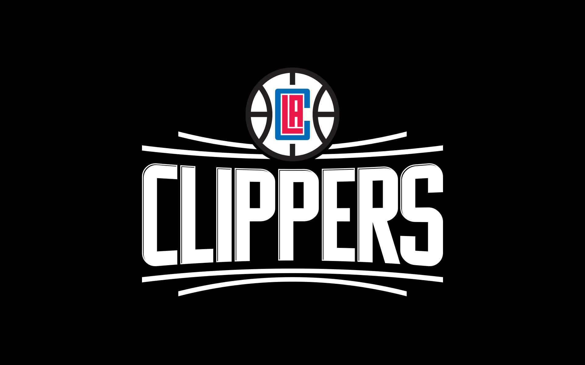 Los Angeles Clippers new logo Wallpaper