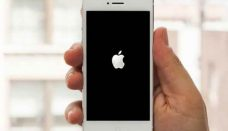 Phone Stuck on Apple logo