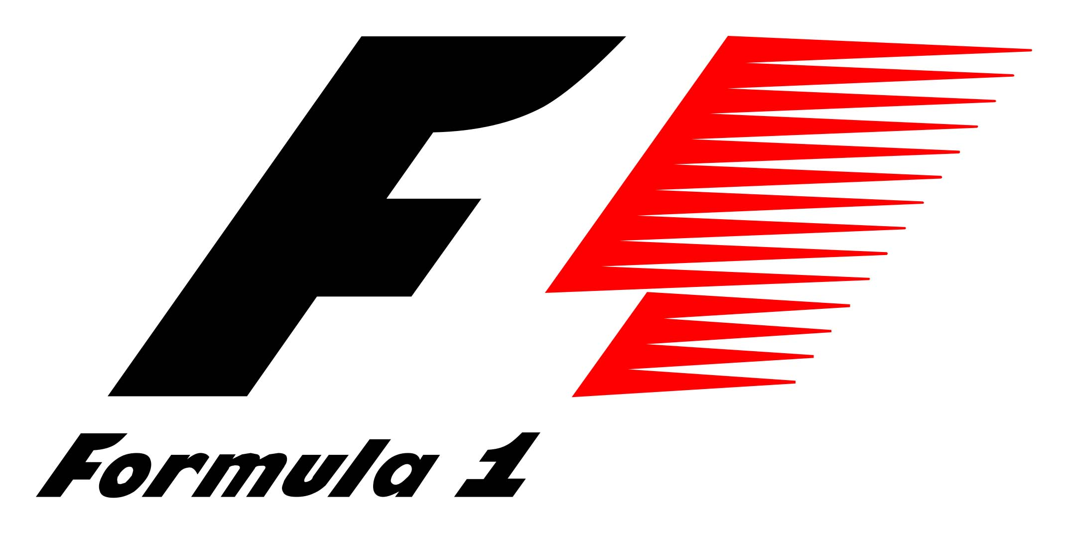 Formula 1 Logo Wallpaper