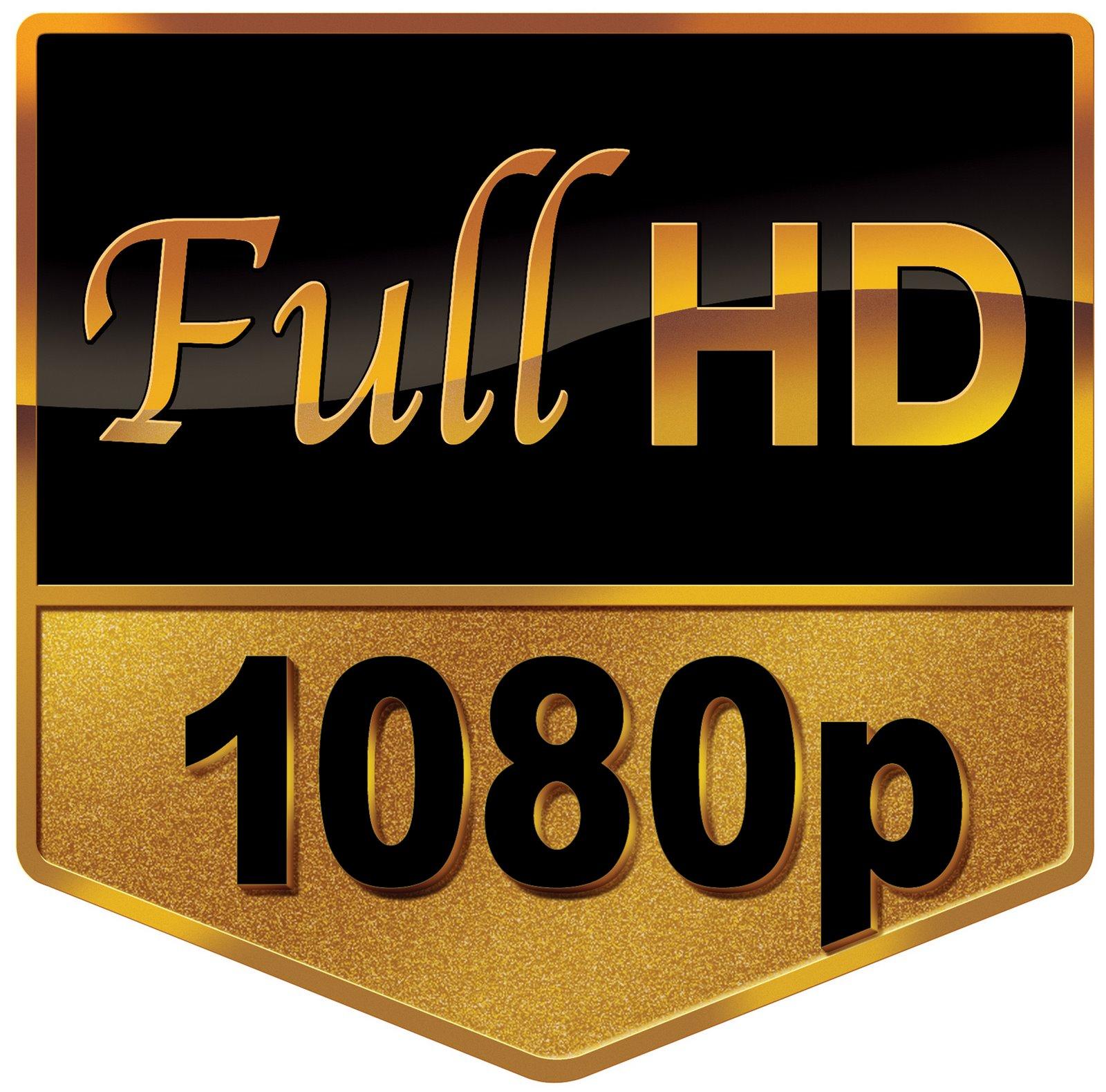 Full HD Logo Wallpaper