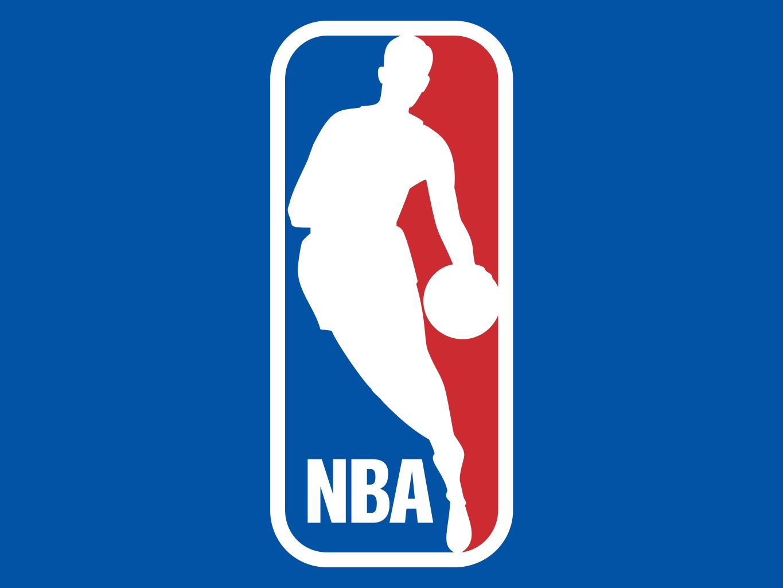 NBA Logo Wallpaper