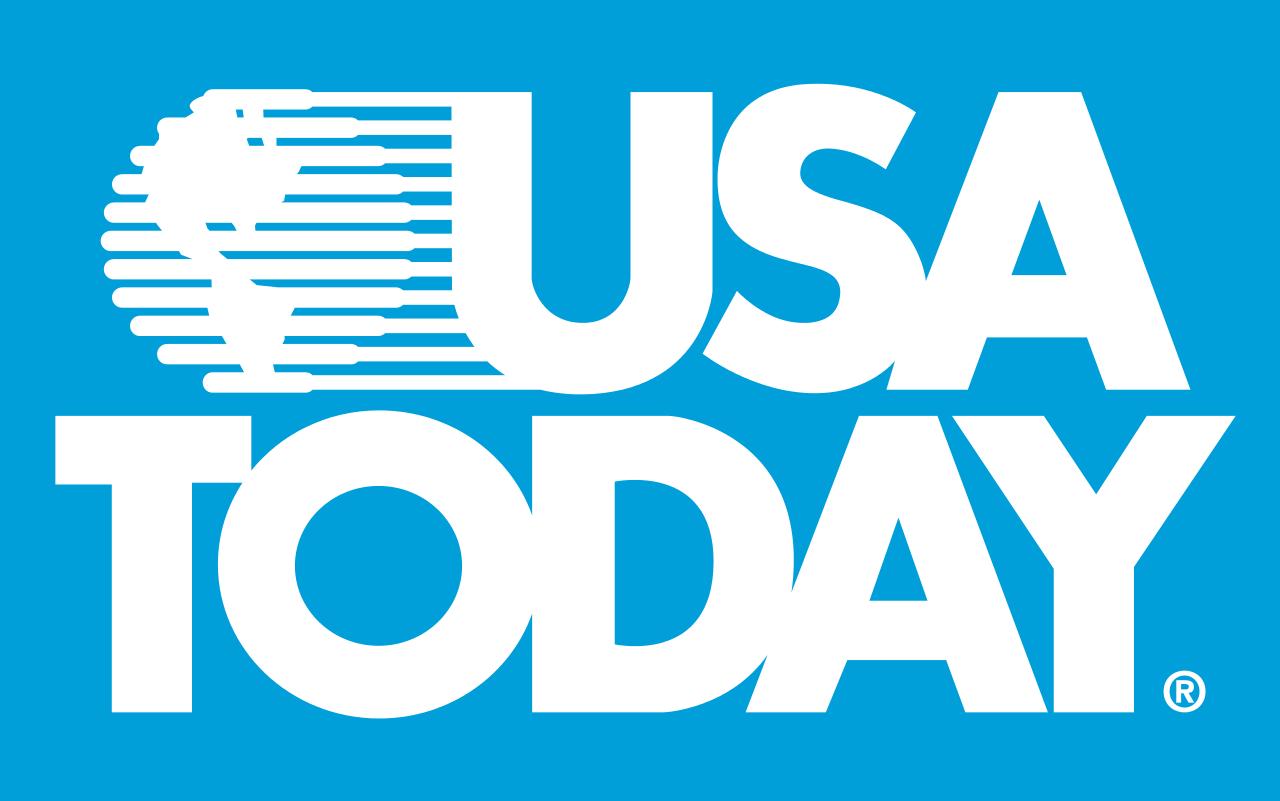 USA Today Logo Wallpaper