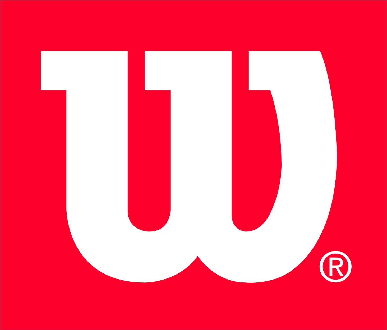 Wilson Logo Wallpaper