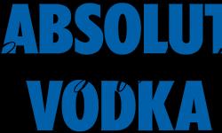 Absolut Vodka Vector Logo