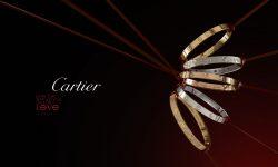 Cartier Sign